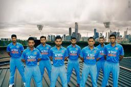 Australia vs India World Cup 2015 Semi-finals